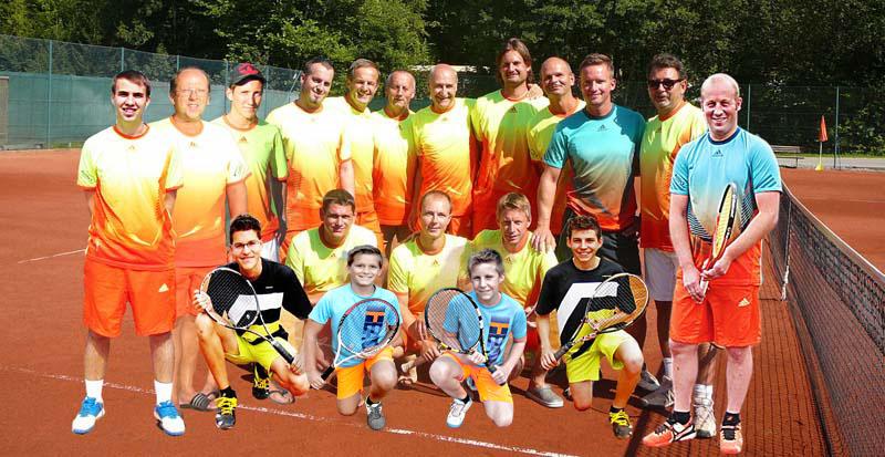 vereinsrangliste tennis kvinder Frederikssund