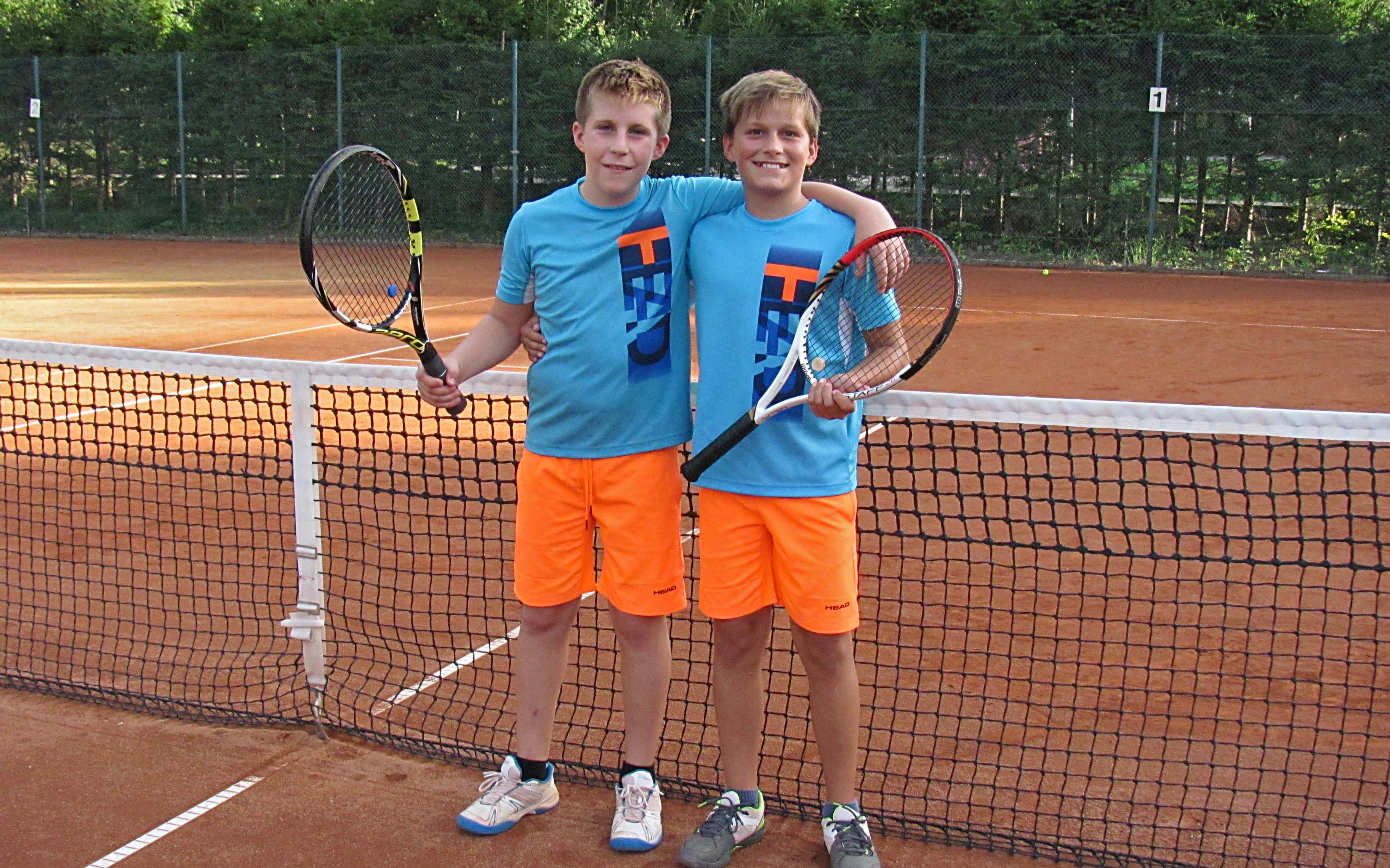 Tennisjugendmannschaft2