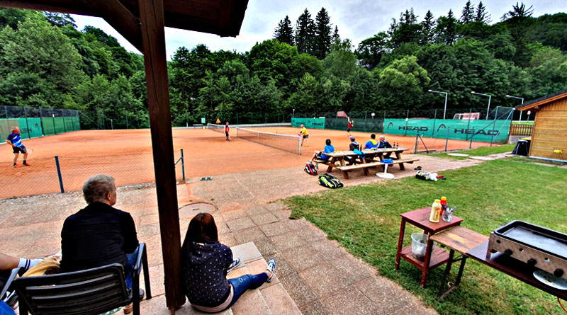 Der Mostviertel Grand Slam 2019 in Kaumberg
