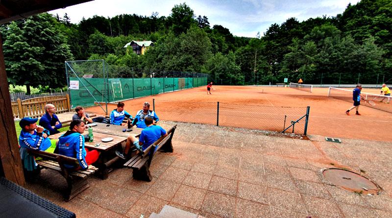 Kaumb. Tennis Vereinsmeisterschaft 2019